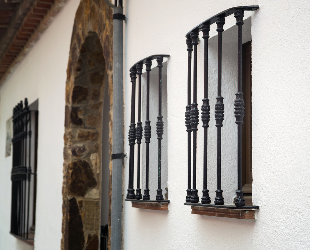 Colocación e instalación de rejas en Zaragoza
